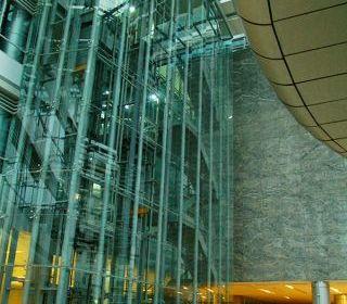 Tháp EVN (EVN Tower) - TLE Group - Đại lý cung cấp thang máy Mitsubishi chính hãng