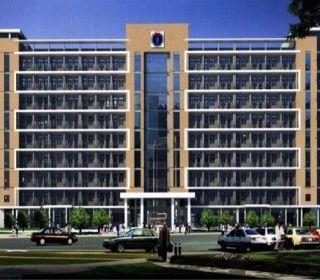 Bệnh viện đa khoa Quảng Trị - TLE Group - Đại lý cung cấp thang máy Mitsubishi chính hãng