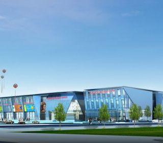 Savico Mega Mall – Hà Nội - TLE Group - Đại lý cung cấp thang máy Mitsubishi chính hãng
