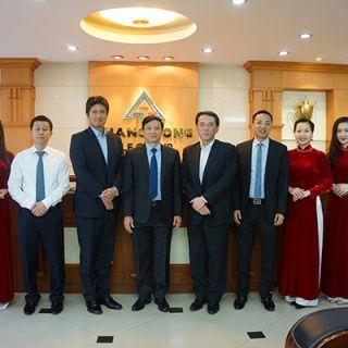 Chủ tịch – Tổng Giám Đốc Công ty Mitsubishi Corporation Việt Nam đến thăm và làm việc tại TLE