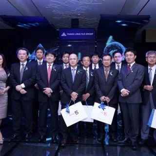 Mitsubishi Elevator Asia – Thang Long TLE Group: Đồng hành cùng phát triển
