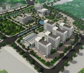 Trường Đại học Y tế Cộng đồng - TLE Group - Đại lý cung cấp thang máy Mitsubishi chính hãng