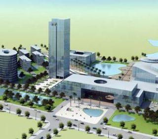 Trường Tiểu học, THCS, THPT TH True Education, Hà Nội - TLE Group - Đại lý cung cấp thang máy Mitsubishi chính hãng