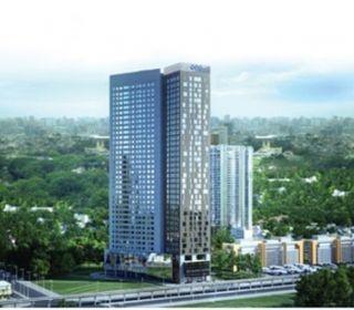 FLC Complex Tower - TLE Group - Đại lý cung cấp thang máy Mitsubishi chính hãng