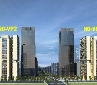 Nhà ở để bán N04-VP2 & N0-VP4 Linh Đàm, Hà Nội - TLE Group - Đại lý cung cấp thang máy Mitsubishi chính hãng