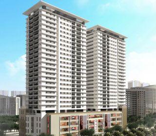Times Tower – Lê Văn Lương Hà Nội - TLE Group - Đại lý cung cấp thang máy Mitsubishi chính hãng