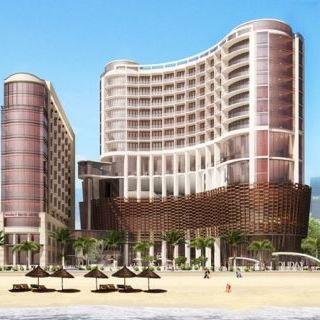 TLE cung cấp thang máy cho các khách sạn, khu nghỉ dưỡng cao cấp