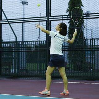Giải quần vợt Cúp Thăng Long TLE 2017: Tổng hợp các nội dung thi đấu ngày 16/10