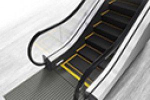 Thang cuốn Series U - TLE Group - Đại lý cung cấp thang máy Mitsubishi chính hãng