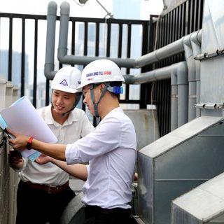 TLE tuyển dụng Kỹ sư Thiết kế điều hòa không khí tại Hà Nội (03 nam)
