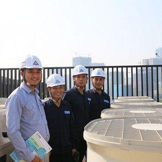 HÀ NỘI: [TUYỂN DỤNG] Kỹ sư Giám sát thi công điều hòa không khí  (02 Nam)