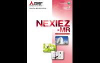 Thang máy bệnh viện Nexiez MR Hospital Mitsubishi cập nhật - TLE Group - Đại lý cung cấp thang máy Mitsubishi chính hãng