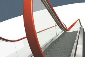 Thang cuốn Series Z - TLE Group - Đại lý cung cấp thang máy Mitsubishi chính hãng