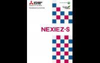 Thang máy không phòng máy Nexiez S Mitsubishi nhập khẩu - TLE Group - Đại lý cung cấp thang máy Mitsubishi chính hãng