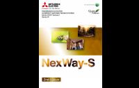 Thang máy Nexway S - Thang máy chở khách tốc độ cao - TLE Group - Đại lý cung cấp thang máy Mitsubishi chính hãng
