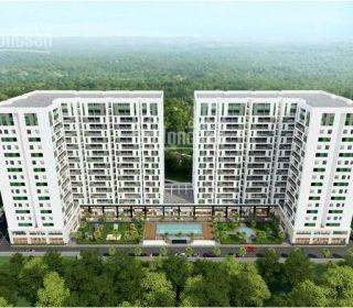 Chung cư Tín Phong (12 View) - TLE Group - Đại lý cung cấp thang máy Mitsubishi chính hãng